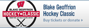 Blake Geoffrion Hockey Classic: June 18, 2016