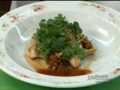 Apricot Chutney Chicken; Cooking Outside the Box with Chef John