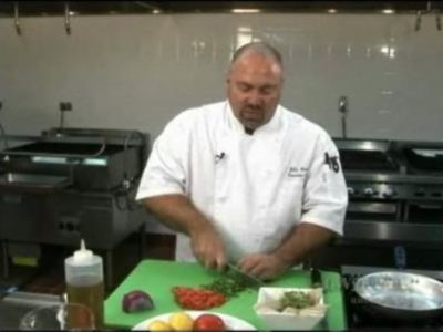 Cooking Outside the Box: Making it Fast and Fresh with Chef John