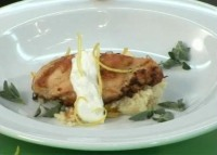 Greek Chicken; Cooking Outside the Box with Chef John