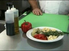 Quick Tuscan Chicken; Cooking Outside the Box with Chef John