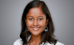UW Health Integrative Medicine physician Srivani Sridhar, MD