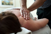 UW Health Integrative Medicine massage therapy