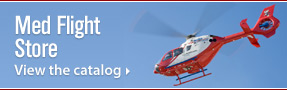 Med Flight Store: View the catalog