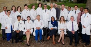 UW Health's Nephrology team