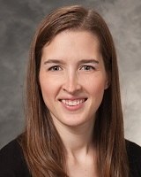 Meghan Furstenberg-Knauff, NP with UW Health Neurology