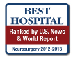 U.S. News and World Report: High performing hospitals 2011-12