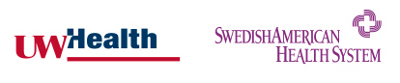 UW Health and SwedishAmerican Health System