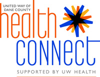 HealthConnect, a partnership between UW Health and United Way of Dane County