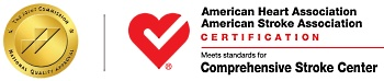 UW Health Comprehensive Stroke Program: American Heart Association certification