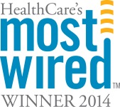 UW Health named HealthCare's Most Wired Winner in 2014