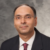 Dr. Shahab Akhter, new Chief of Cardiothoracic Surgery at UW Hospital and Clinics