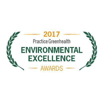 UW Health Receives Two National Awards for Achievements in Sustainability