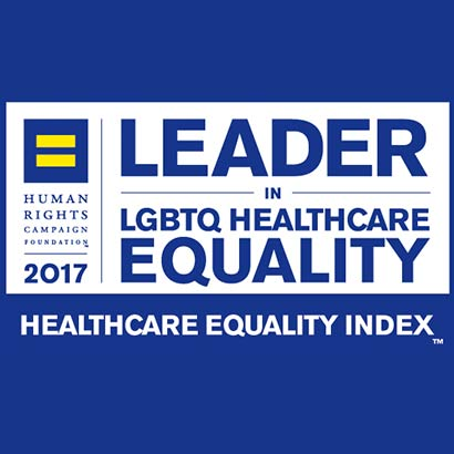 "UW Health Earns ""Leader in LGBTQ Healthcare Equality"" Designation"