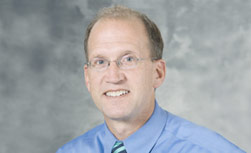 UW Health Sports Medicine's David Bernhardt, MD