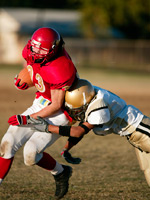 UW Health Sports Medicine Sports Rehabilitation concussion rehabilitation: two football players
