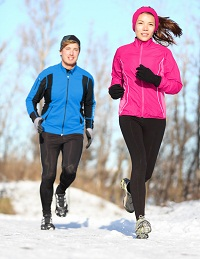 UW Health Sports Performance can help you improve your running in the off-season.