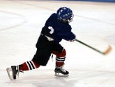UW Health Sports Medicine Services for Hockey Players: Hockey player