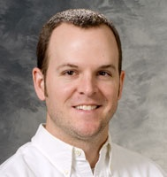 UW Health Sports Medicine physical therapist Ken Krogman