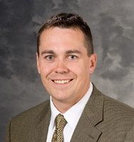 UW Health Sports Medicine physician John Wilson