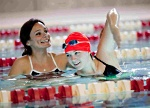 UW Health Sports Medicine offers extensive services for swimmers