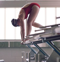 UW Health Sports Rehabilitation's Swimmers Clinic can help swimmers avoid injuries and recover quickly if they are injured.