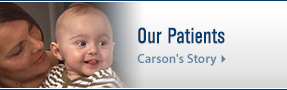 UW Health minimally-invasive surgery patients: Carson's story
