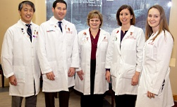 UW Health Endocrine Surgery staff