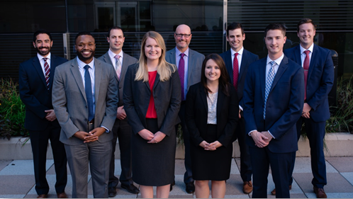 2015 Pharmacy Administrative Residents