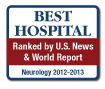 U.S. News and World Report: High performing hospitals 2012-13