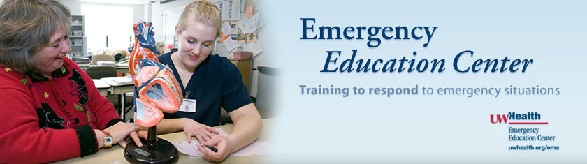 Emergency Education Center