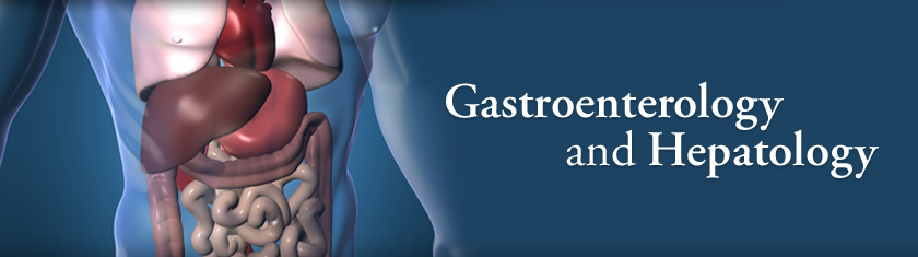 Gastroenterology and Hepatology