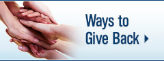 UW Health Breast Center: Ways to Give Back
