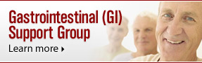 Gastrointestinal (GI) Support Group