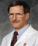 Mark Ritter, MD, PhD
