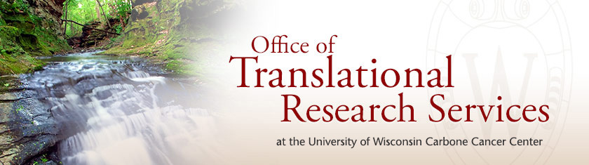 Office of Translational Research Services
