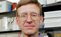 Paul Ahlquist, PhD