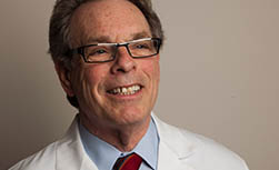 Working at UW Medical Foundation: Dr. Jeffrey Grossman