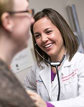 Advanced Practice Provider Job Openings at UW Health in Madison, Wisconsin