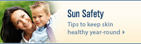 UW Health Dermatology: Sun Safety, Tips to keep skin healthy year round