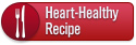 Icon: Heart-Healthy Recipe
