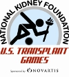 The 2010 U.S. Transplant Games are July 30-August 4 in Madison,  Wisconsin.