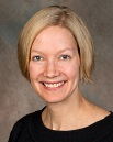 UW Health Generations genetics counselor Beth Duris
