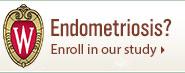 Do you have endometriosis? If so, enroll in our study.