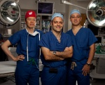 UW Health Cardiac Surgery Quality data: Surgeons in the operating room