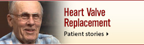 UW Health Heart Valve Clinic: Patient heart valve replacement stories