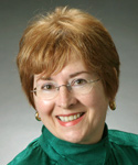 Caroline Fribance, UW Medical Foundation Board Member