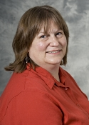 Cathy A. Hurst, 2009 nursing excellence award winner