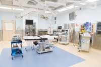Pediatric Operating Room at American Family Children's Hospital