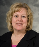 Sue Rees, BSN, MS